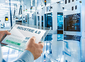 Digital Transformation and Industrie 4.0